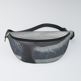 Whale tail Fanny Pack