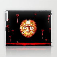 Jason.....a love story 025 Laptop & iPad Skin