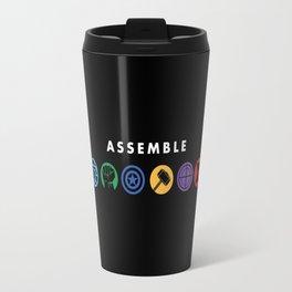 Assemble Travel Mug