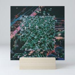 ËCIUV Mini Art Print