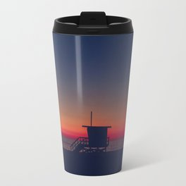Fall Beach Colors 1 Travel Mug