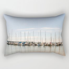 Sail Away Rectangular Pillow