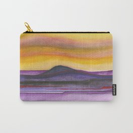 Abstract nature 06 Carry-All Pouch