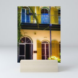Hemingway House Mini Art Print