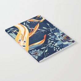 The Lotus Pond Notebook