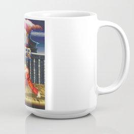GAME'S NOT FUCKIN OVER! pt. 1 Coffee Mug
