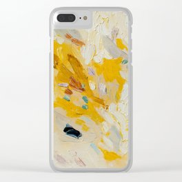 Emerging Light Clear iPhone Case