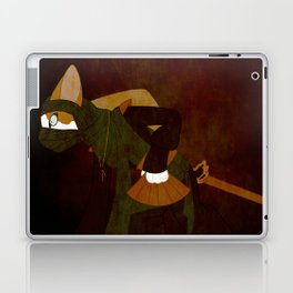 Japanese Bobtail Laptop & iPad Skin