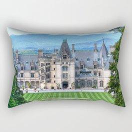 Biltmore Estate Rectangular Pillow