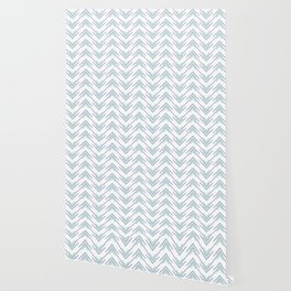 Sharp ZigZag Pattern Wallpaper