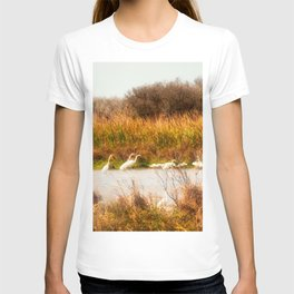 The Gathering Place T-shirt