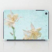 teal iPad Cases featuring TEAL by SUNLIGHT STUDIOS  Monika Strigel