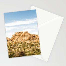 Big Rock 7404 Joshua Tree Stationery Cards