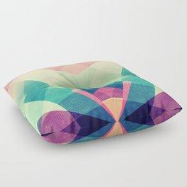 August Floor Pillow