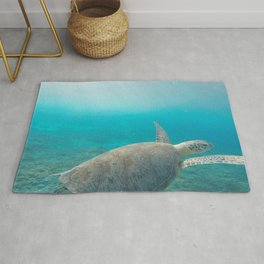 Pacific Pet Rug