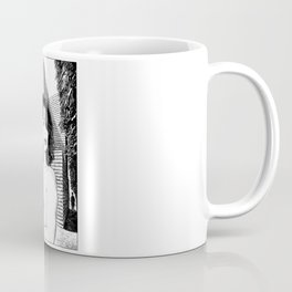 asc 345 - La muse secrète de Monsieur HTL (Mr. HTL's secret muse Coffee Mug