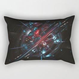 Automatic Rectangular Pillow