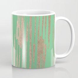 Bamboo Bronze Gold 1 Coffee Mug