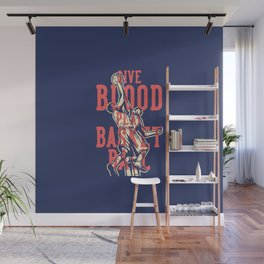 Basketball quote Wall Mural