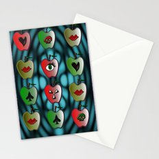 Temptations Stationery Cards