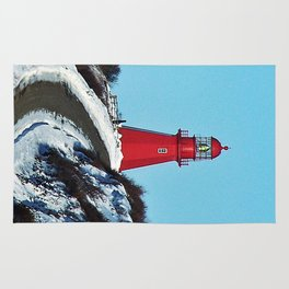 Lighthouse Road Rug