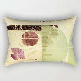 205 (Forensic Love Story) Rectangular Pillow