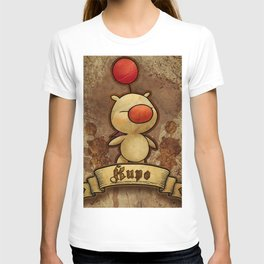 Kupo - Moogle T-shirt