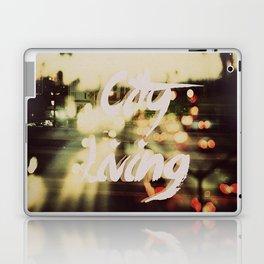 City Living Laptop & iPad Skin