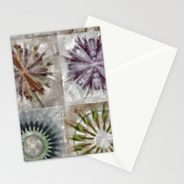Tetramethylammonium In The Altogether Flower  ID:16165-130225-89480 Stationery Cards