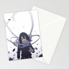 Shota Aizawa My Hero Academia Stationery Cards
