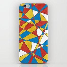GLASS iPhone Skin