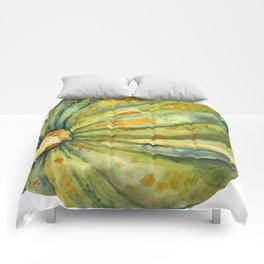 Acorn Squash Comforters