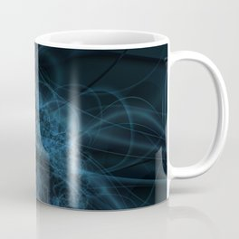 Thought Patterns Coffee Mug