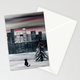 November Stationery Cards