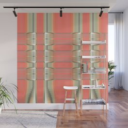 Timeless Intimacy Wall Mural