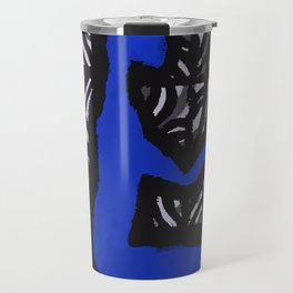 Figure painting I Travel Mug