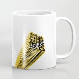 Error 404: Common Sense Not Found Coffee Mug