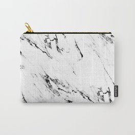 Classic Marble Carry-All Pouch
