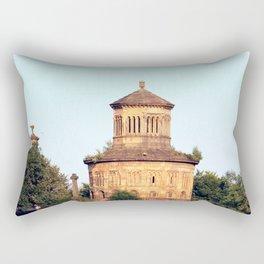 Necropolis glasgow Rectangular Pillow