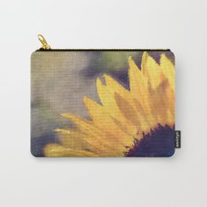 Another sunflower - Flower Flowers Summer Carry-All Pouch