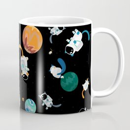 Astrocats Coffee Mug