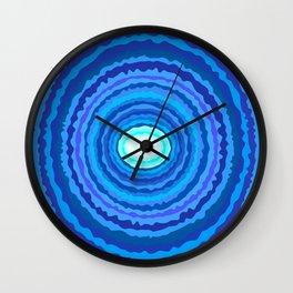 I, SEA Wall Clock