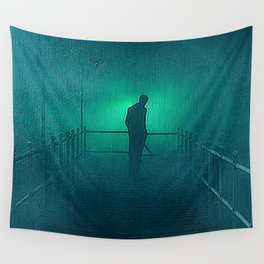 Great Gatsby Wall Tapestry