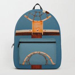basketball hoop 5 Backpack
