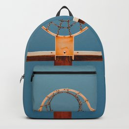 basketball hoop 5 Backpack