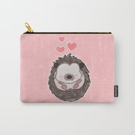 Love hedgehog Carry-All Pouch