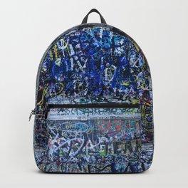 Urban Art Backpack