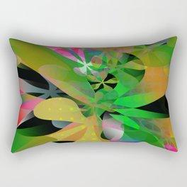 asterisk. 2018. 1 Rectangular Pillow