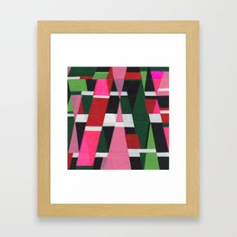 Album Cover for Record that Doesn't Exist Yet #10 Framed Art Print