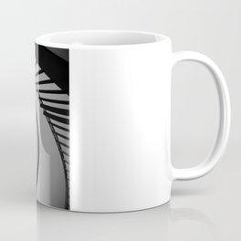 urban splines Coffee Mug
